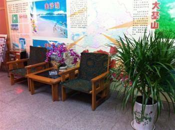 Xinyuan Business Hotel, Yantai