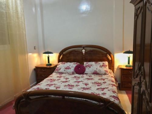 Maison de vacances meublee, Kénitra
