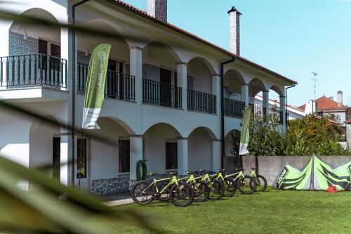 Private Gardened House - 5min from the beach, Viana do Castelo