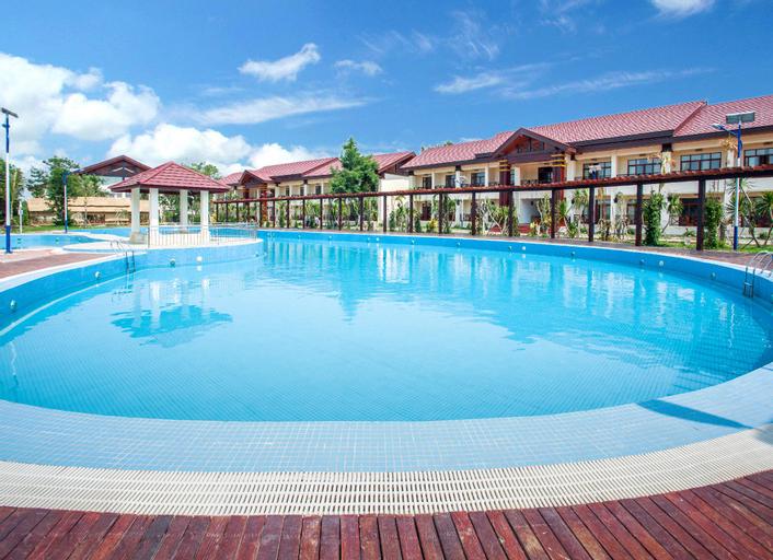 36Manor International Sport Hotel, Xaysetha