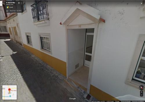 Casa da Gena, Nazaré