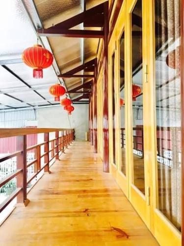 Nhu Y Guesthouse, Mù Căng Trai