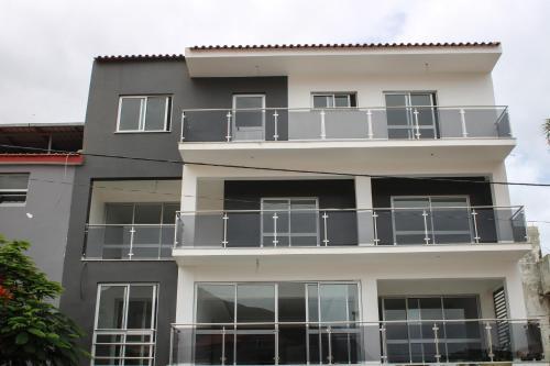 Apartamentos DECOR,