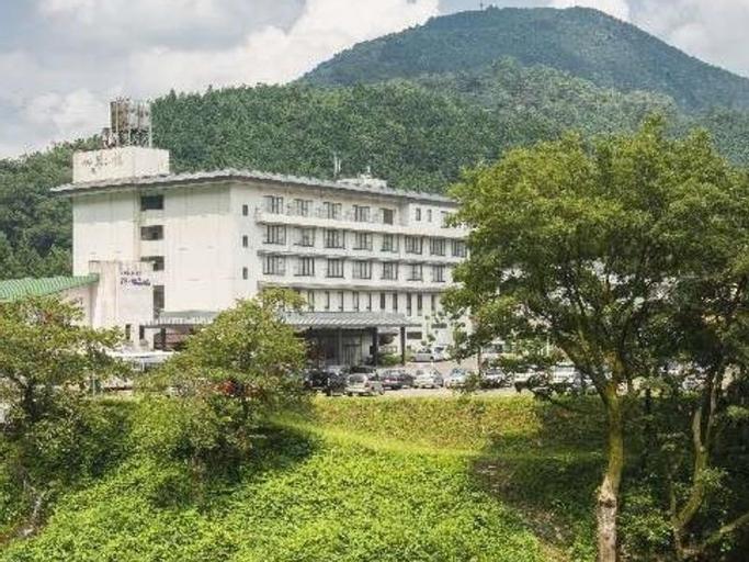 Hotel Gujo Hachiman, Gujō