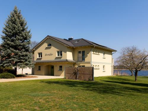 Casa sul Lago, Potsdam-Mittelmark