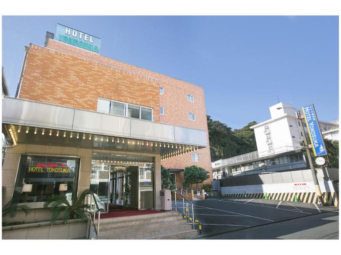 Hotel Yokosuka, Yokosuka
