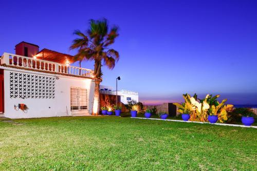 Magnifique villa au bord de l'ocean Atlantique, Skhirate-Témara