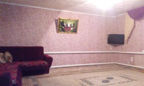 Аделина улица Пригородная Дом для отпуска, Sol'-Iletskiy rayon