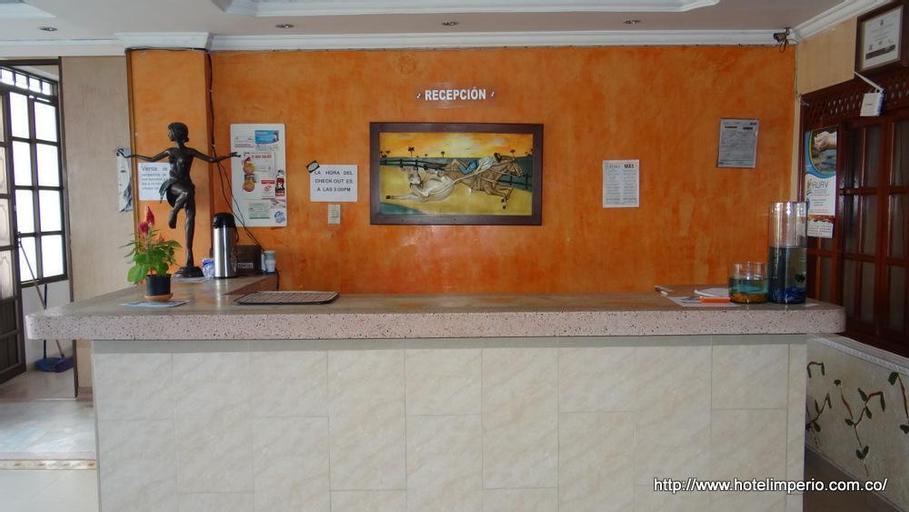 Hotel Imperio Del Llano, Acacías