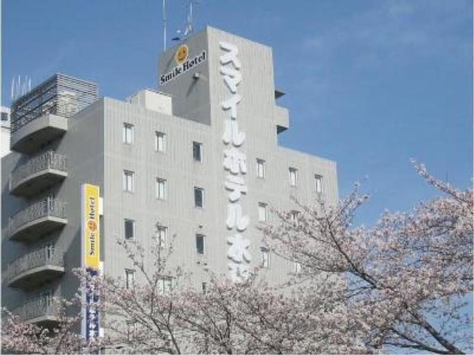 Smile Hotel Mito, Mito