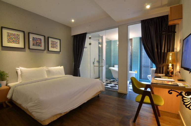 The Ardens Hotel - Austin, Johor Bahru
