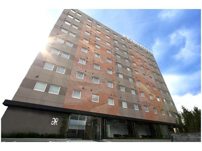 Green Rich Hotel Tosu Ekimae, Tosu