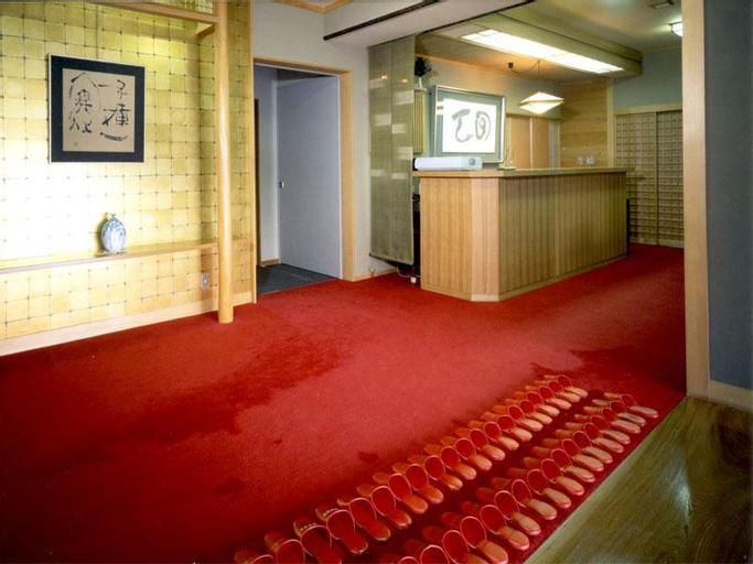 Hotel Akaboshitei, Echizen City