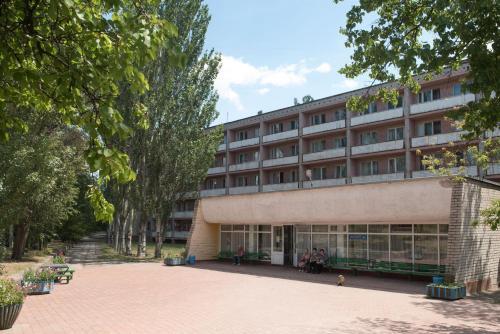 Санатории Великии Луг, Zaporiz'kyi