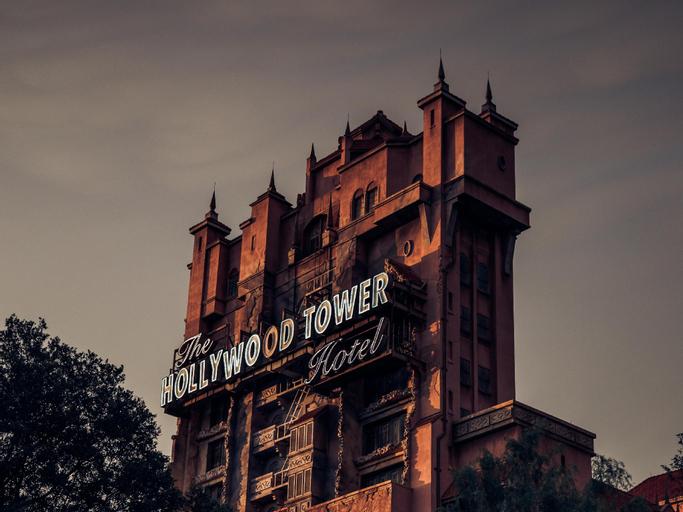 Orlando Maravilloso Disney Desde Mexico, Orange