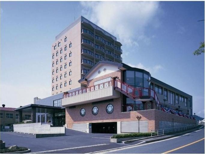 Hotel Mare Takata, Maizuru