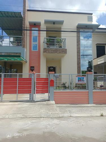 A home away from home, Lipa City