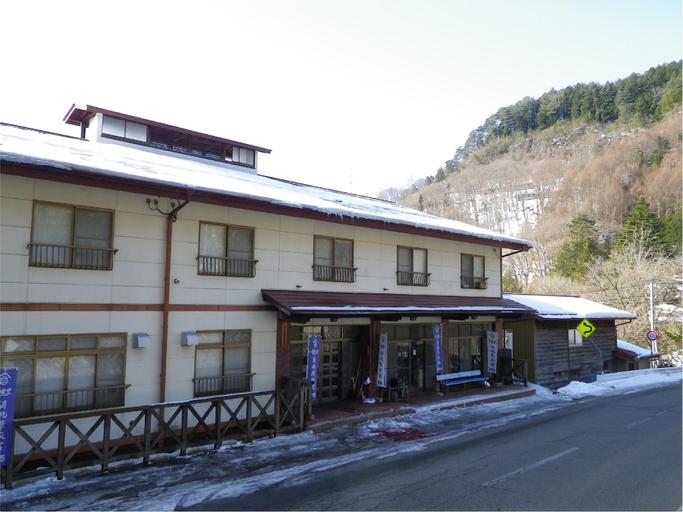 Kurumisawa Ryokan , Ōtaki