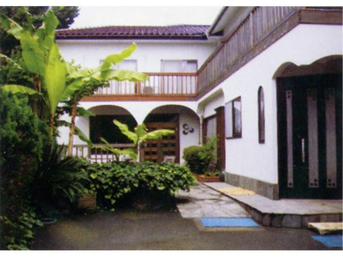 Pension Turtle House, Shimoda