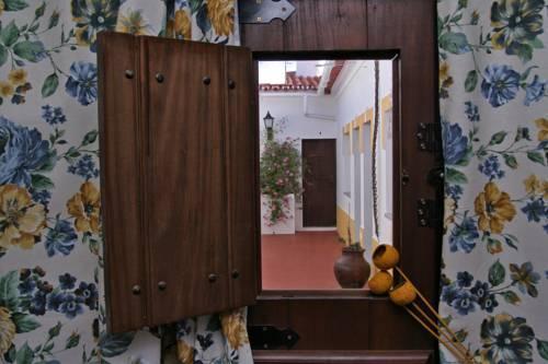 Alojamento Pero Rodrigues, Alandroal