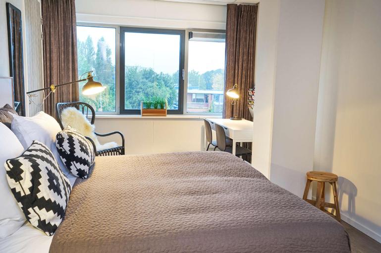 Amrath Apart-Hotel Schiphol Badhoevedorp, Haarlemmermeer