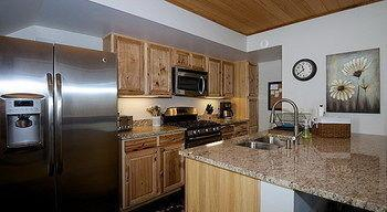 Completely Updated Forest Pines Condo By Redawning, Washoe