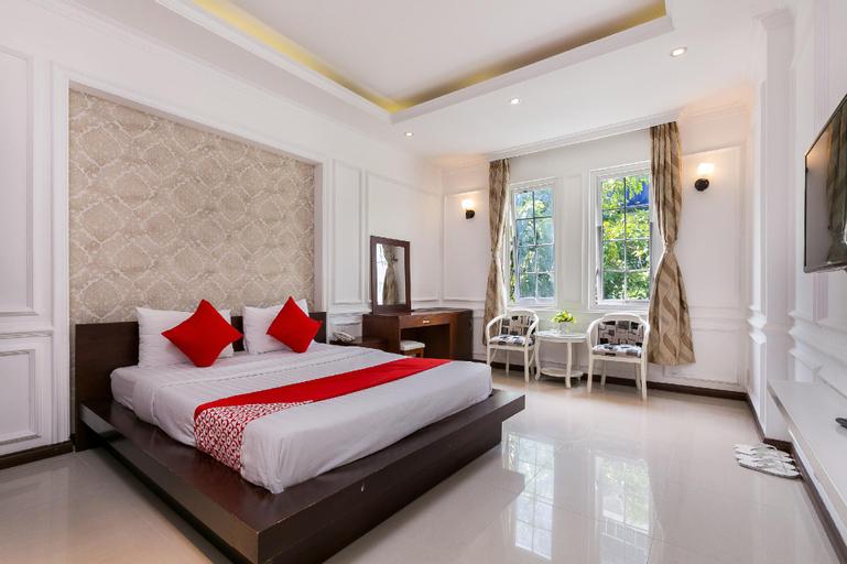 OYO 273 Ngoc Anh Hotel, Phú Nhuận