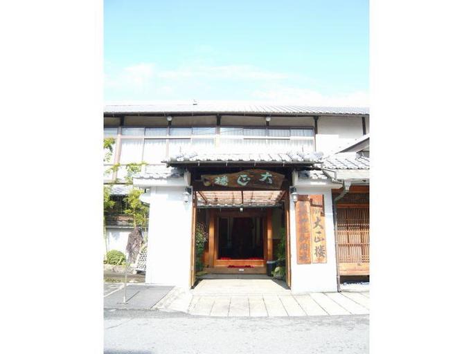 Taishoro, Sakurai