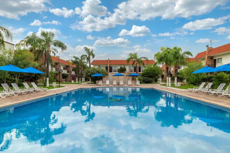 Quality Inn Nuevo Laredo, Nuevo Laredo
