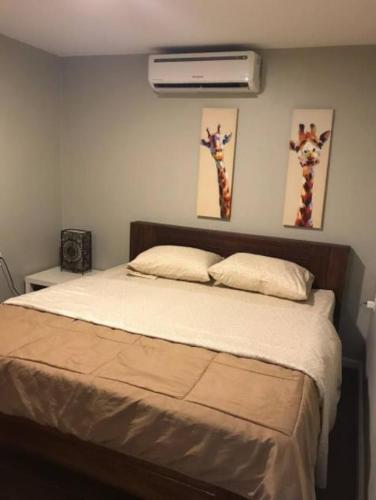 Comfortable and quiet studio S2, Riobamba