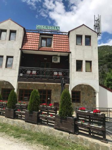 Motel Belica,