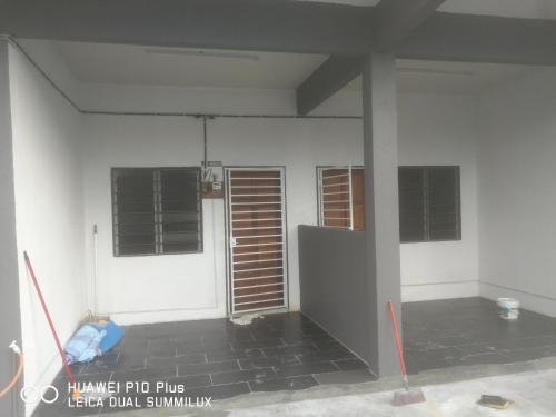 Rumah townhouse, Klang
