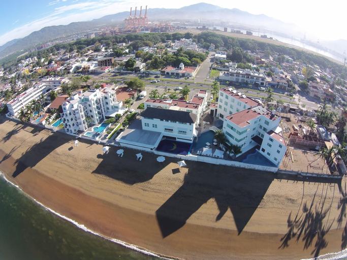 Best Western Plus Luna del Mar, Manzanillo