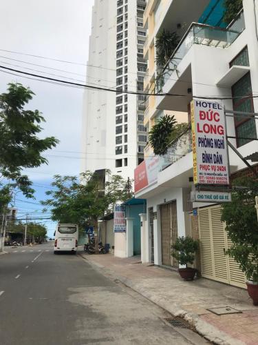 Duc Long Hotel, Nha Trang