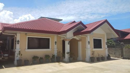MG3 Transient House, Alaminos City