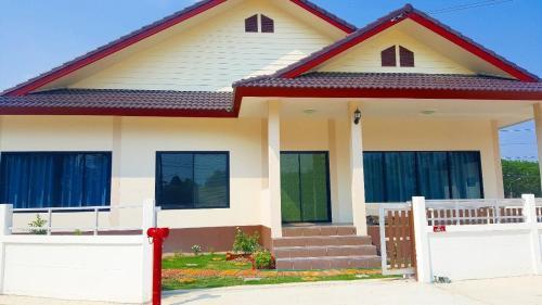 Rayong Dream Home Stay, Ban Khai