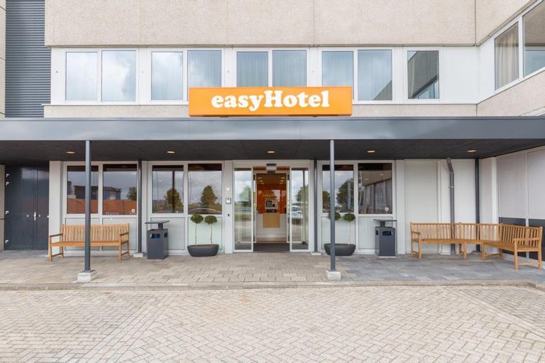 easyHotel Amsterdam Airport Schiphol, Haarlemmermeer