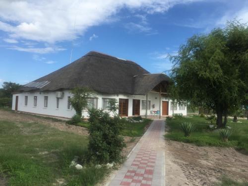 Rakops River Lodge, Lethlakane