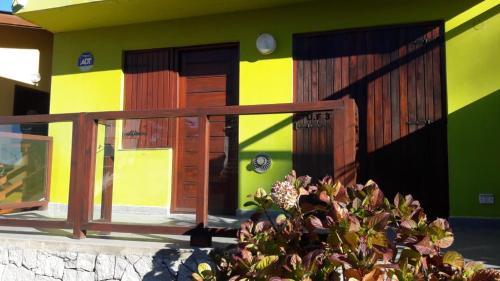 La Loma 36, Villa Gesell