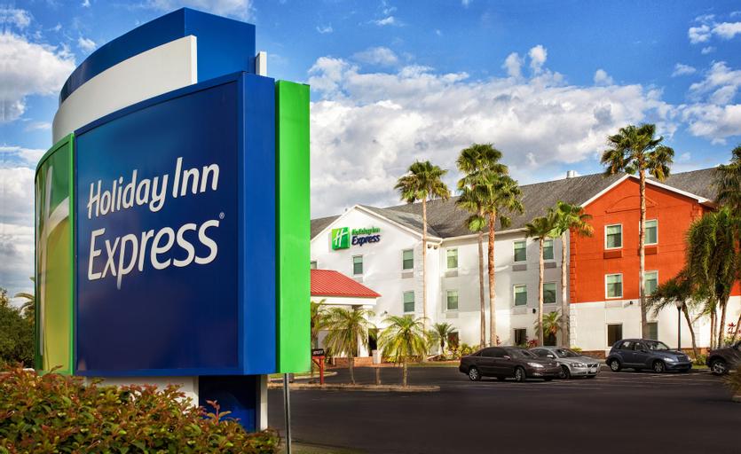 Holiday Inn Express & Suites Port Charlotte, an IHG Hotel, Charlotte