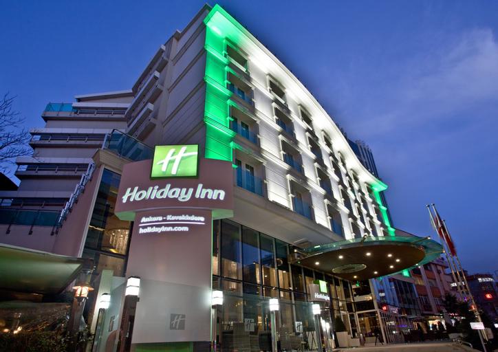 Holiday Inn Ankara - Kavaklidere, Çankaya