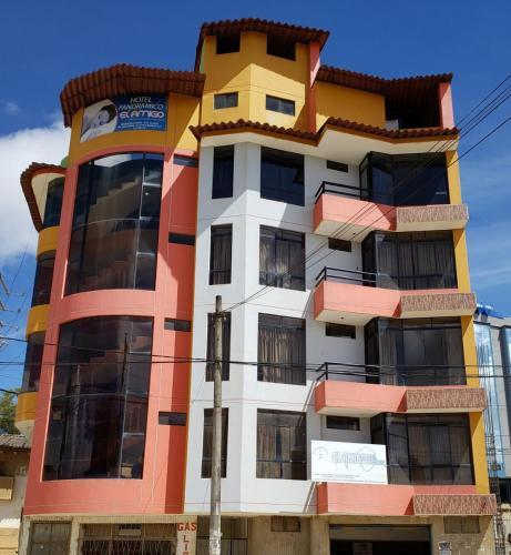 HOTEL PANORAMICO EL AMIGO, Cutervo