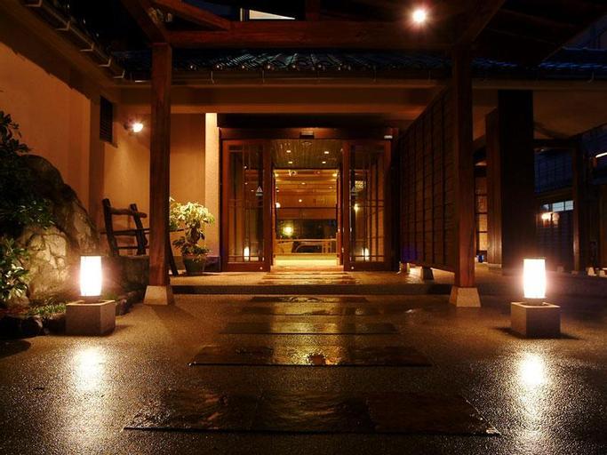 Ichibokan, Kyōtango