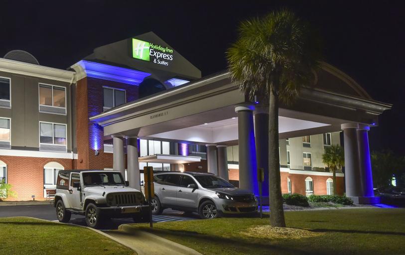 Holiday Inn Express Selma, Dallas