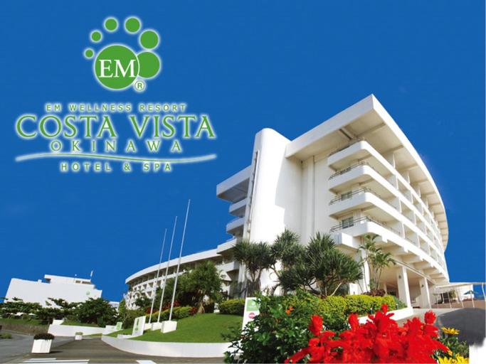 EM Wellness Resort Costa Vista Okinawa Hotel & Spa, Kitanakagusuku