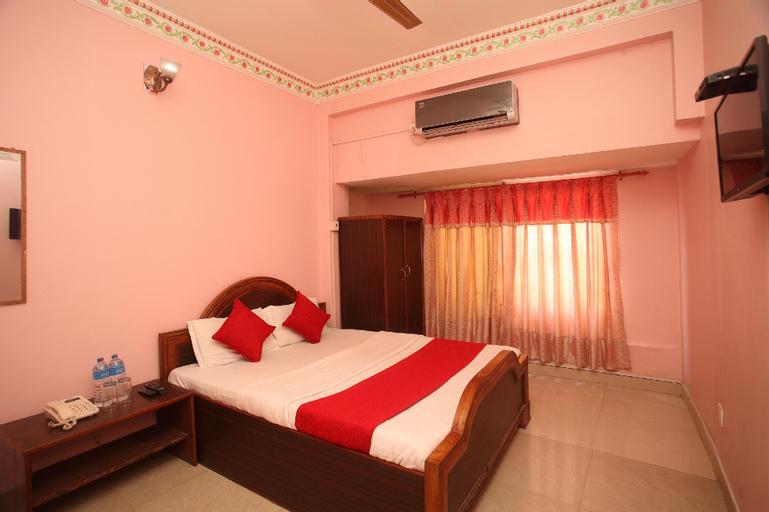 OYO 366 Hotel Anmol, Bheri