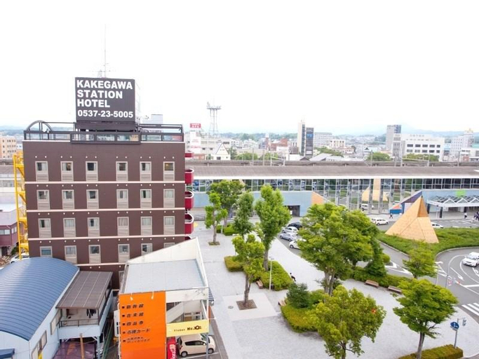 Kakegawa Station Hotel, Kakegawa