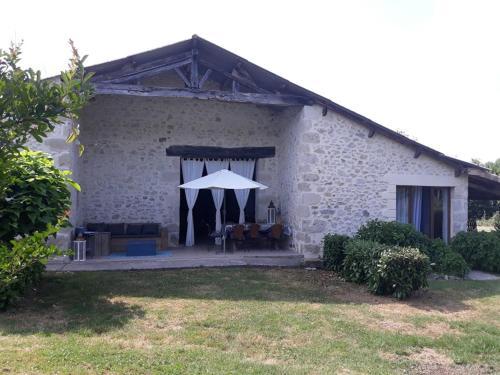 Etable de Reve - Rimbes Casteljaloux, Lot-et-Garonne