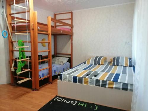 Соль-Илецк Часть дома с отдельным входом, Sol'-Iletskiy rayon