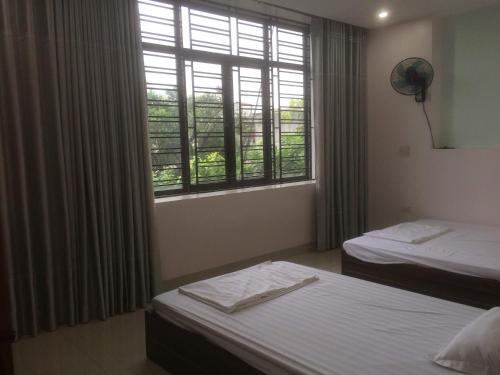 Tuan Nguyen Hotel, Lào Cai